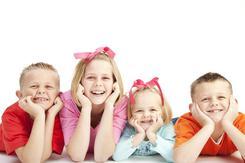 Cheerful Kenwood Forest Condo Community Children